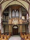 foto van Kloosterkapel+sacristie+grafkapel