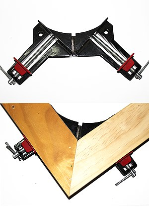 Mitre clamp - Cheap miter clamp