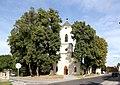Mitterpullendorf - Pfarrkirche.JPG
