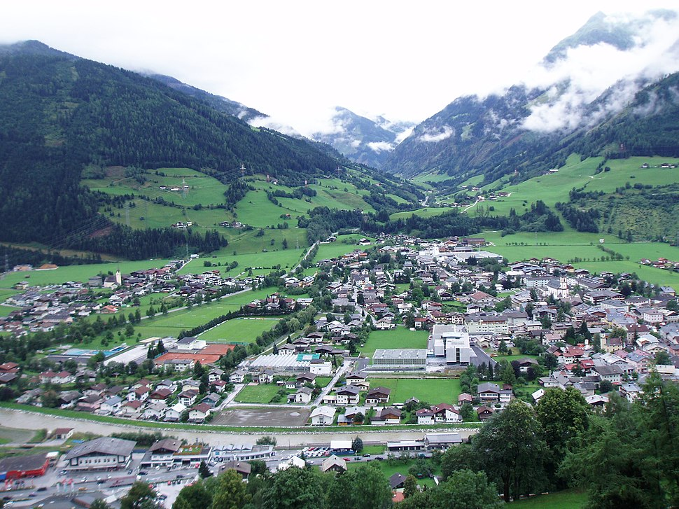 Mittersill, overview