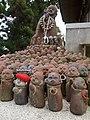 Miyajima worship.jpg