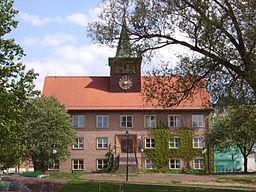 Det gamle rådhus, Mjölby