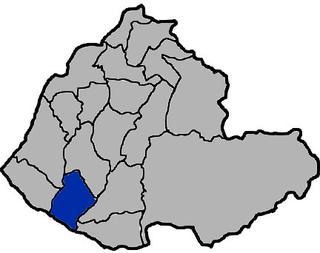 Sanyi, Miaoli Rural township