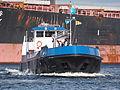 Mobi, ENI 02335422 at the Mercuriushaven, Port of Amsterdam, pic2.JPG