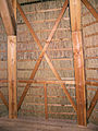 Molen De Koe Ermelo achtkantstijl op luizolder.jpg