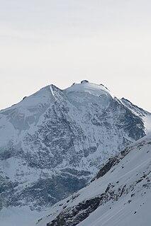 Mont Durand mountain