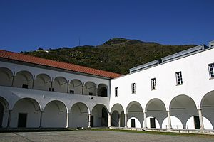 Monte Carasso - Monte Carasso