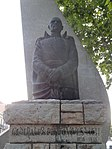 Monument a Pere Vives Vich (Igualada) 02.JPG