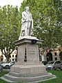 Monumento a Vittorio Alfieri, platani.jpg