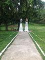 Monumentul frăţiei de arme româno-franceze (1916 - 1919).JPG
