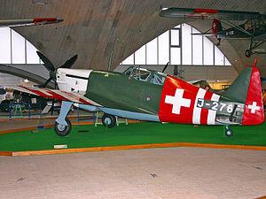 Fliegerstaffel 3 - Image: Morane 2