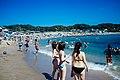 Moriya Beach, Katsuura, -16 Aug. 2014 a.jpg