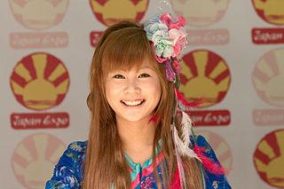 Risa Niigaki Japanese singer and actress