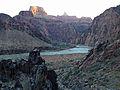 Morning along the Colorado River.JPG