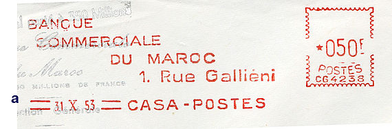 Morocco stamp type BA2a.jpg