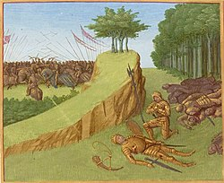 Battle of Roncevaux Pass - Wikipedia, the free encyclopedia