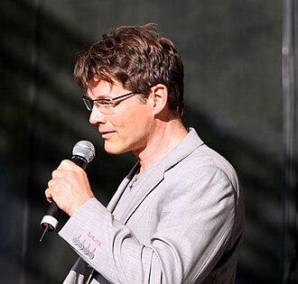 Morten Harket - Image: Morten Harket Stavanger