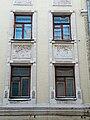 Moscow, Bolshoy Golovin 16 detail Jan 2010 04.jpg