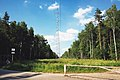 Moscow, Losiny Ostrov, power line to Bogorodskoe (18561536304).jpg