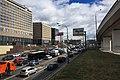 Moscow, Novaya Bashilovka Street, Hyatt hotel buldings (31515244705).jpg