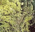 Motomiya city center area Aerial photograph.1975.jpg