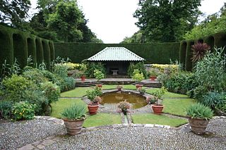 Register of Parks, Gardens and Demesnes of Special Historic Interest