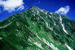 Mount Tate from Higashi Ichinokoshi 1995-08-20.jpg