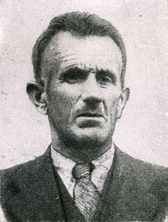 Muhamed Mehmedbašić Bosnian noble
