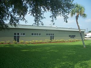 Mulberry, Florida - Mulberry City Hall