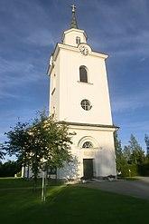 Fil:Multrå kyrka 2.JPG