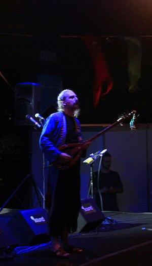 Baba Zula - Image: Murat Ertel