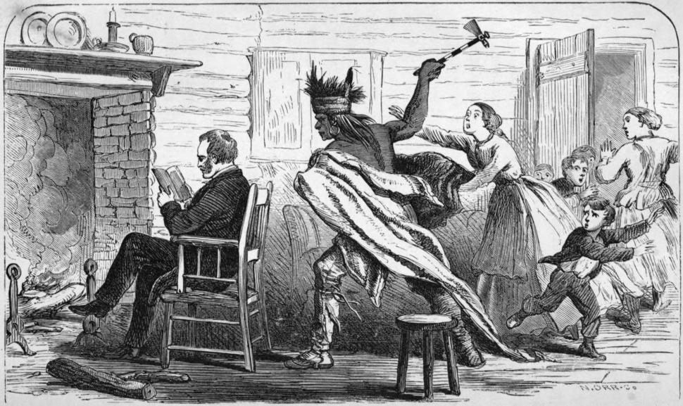 Murder of Rev. Dr. Whitman