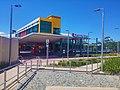 Murrumba Downs railway station, Brisbane, Jan 2017.jpg