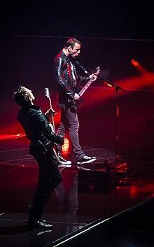 Muse (band) - Wikiquote