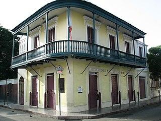 Museo de la Masacre de Ponce Museum and historic building in Ponce, Puerto Rico
