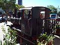 Museo ferroviario de Retiro, Buenos Aires 33.JPG