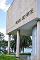 Museu de Arte da Pampulha - Entrada.jpg