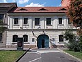 Museum, ehemalige Goldberger Textilfabrik, 2020 Óbuda.jpg