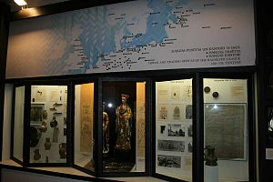 Museum of the History of Riga and Navigation - Image: Museum History Riga Navigation B