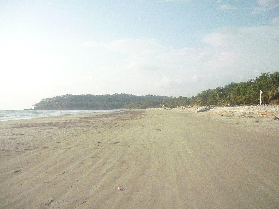 MuzhappilangadDriveIn BeachNEW