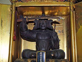 Myōken