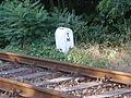 Myriameterstein Eisenbahnstrecke Gera-Süd - Weischlitz.jpg