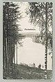 Näkölinja Pöllänlampi–Pentinniemi–Kuikonniemi, 1900s PK0388.jpg