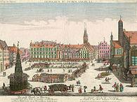 Nürnberg Der grosse Marckt Guckkastenbild.jpg