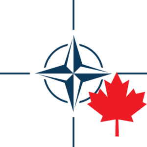 NATO Association of Canada - The official logo for the NAOC.