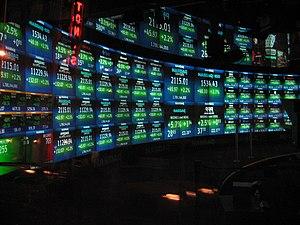NASDAQ - Studio