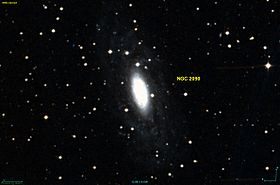 Image illustrative de l'article NGC 2090