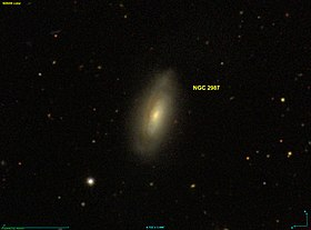 Image illustrative de l'article NGC 2987