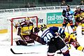 NLA, Rapperswil-Jona Lakers vs. Genève-Servette HC, 14th November 2014 40.JPG
