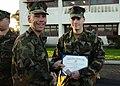 NMCB-3 sailor earns tan belt 090212-N-HZ164-001.jpg